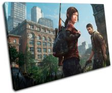 The Last of Us Gaming - 13-1760(00B)-SG32-LO